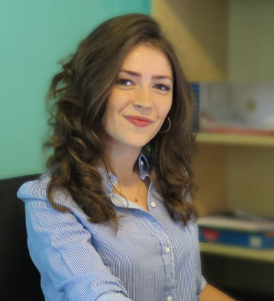 Cristina Iakob